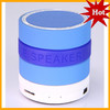 hot sale 2014 electronic christmas gifts wireless speakers balls with bluetooth system with AUX/TF card in shenzhen