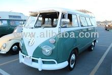 1966 Volkswagen Type 2, Micro Bus