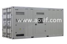 AOSIF silent diesel generator,silent diesel generator,diesel generator set