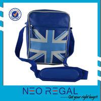 Newest Fashion Leather Messenger Bag for Men