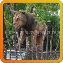 Wild Animal Model For Forest Park Equipment Statues Animal