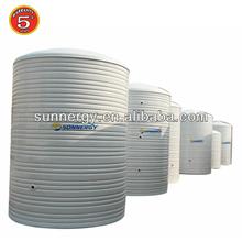 Solar Torres para tanques de agua