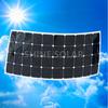 130W Flexible Solar Panel Max.C-eff 22%