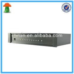 Public Address System10 Channels Distribution Amplifier CA1384B