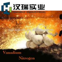 HANRUI provides best quality vanadium mineral for steel making RV-023