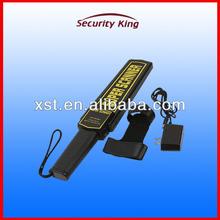 Super scanner handheld metal detector for security MD-3003B1