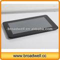Best-seller 7 polegadas tela capacitiva allwinner a13 1.5 ghz android apps grátis download pc tablet com 2g/3g/wf