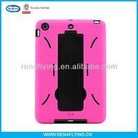 2014 new products for ipad mini kickstand case