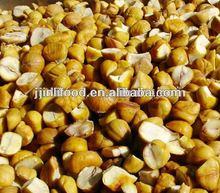 di alta qualità congelato castagna sbucciata kernel