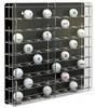 OEM Acrylic Golf Ball Display Case