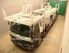 1990 Isuzu Truck CVZ70S Car Carrier