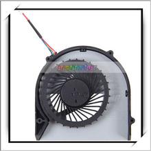 Notebook CPU Cooling Fan For IBM LENOVO G580 Black