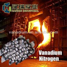 HANRUI professional company extract vanadium and produce chromium and vanadium RV-070
