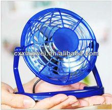 5v Usb Mini plastic fan