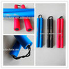 Colorful Foam nunchaku with cord or chainlink ,string martial arts chaku