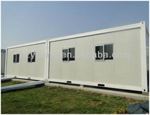 welded container houses