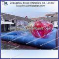 Durable piscina inflável PVC piscinas piscina inflável inflável rodada plástico