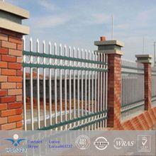 Garden or household iron fence powder coating
