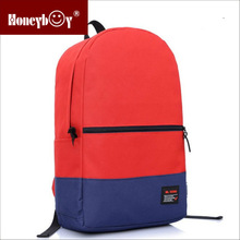 high quality durable back to school teenagers backpack