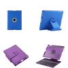 for ipad bluetooth keyboard with rotating stand case