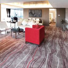 nylon nonwoven printed carpet home .