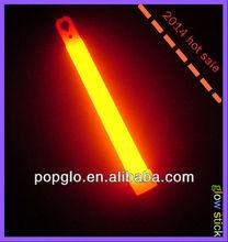 glow stick decorations