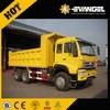 HOWO 6X4 china tipper trucks for sale