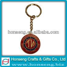 New Year Hotsale Uv Light Key Ring