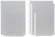 Sheet protectors PVC