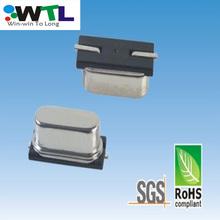WTL HC-49SMD crystal oscillator 20.000mhz for iphones