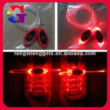 LED shoe laces,Flashing shoe laces,led light shoelaces China manufacturer& supplier led flashing shoelaces platube led shoelaces