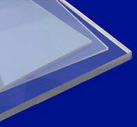 uv coated solid compact laminate sheet