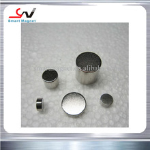 powerful strong neodymium magnetic dot manufacturer wholesale in stock