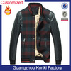 2014 Custom Winter Jacket Manufacturer