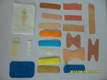 custom fabric plaster band aid