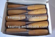 kearing brand,handicraft hand awl,Handles wood For dress maker,Wood for tool handles For dress making #HA6590