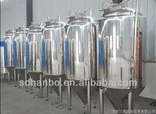 3000L stainless steel german beer machine/shopping in south korea