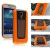 2013 The latest design UV finished hard case for samsung galaxy s4 mini i9190 i9192 case