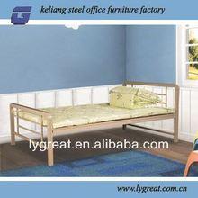 military folding space saving kids beds