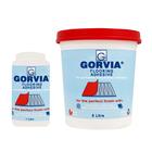 GORVIA PVC Floor Adhesive / concrete resurfacing