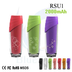Top grade stylish 2000 mobile phone mobile power