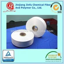 Jinjiang Jinfu HSL Polyester Yarn POY FDY DTY