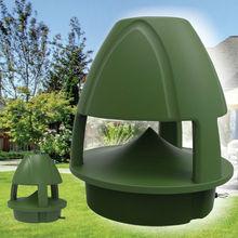 Waterproof outdoor garden speaker