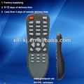 Manual controle remoto universal, urc22b controle remoto universal, iluminação da trilha controleremoto
