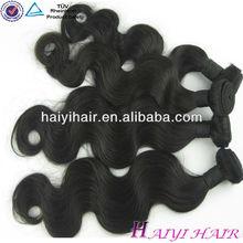 Best Selling Wholesale Virgin Dark Red Color Human Hair Weaving