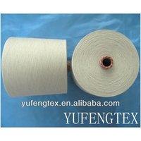 Ring spun Polyester/Linen blended 85/15% 20s yarn