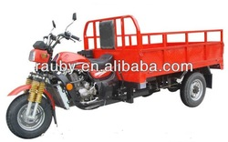 200cc gasoline three wheeler motor tricycle for cargo