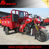 200cc motorcycle three wheel/cargo scooters china/trimotos sale