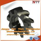 small metal pinion gear