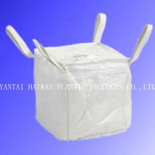 pp plastic bulk bag /pp jumbo container bag/ pp ton bag